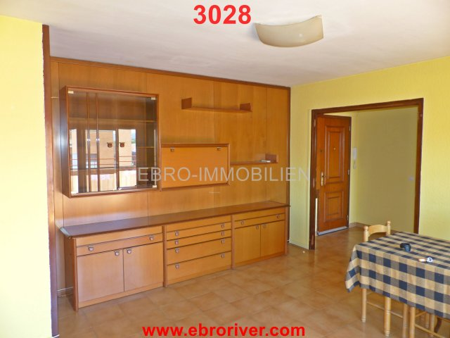 Penthouse apartment in Tortosa