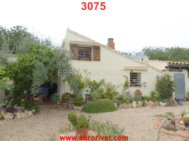 Country house in Ulldecona