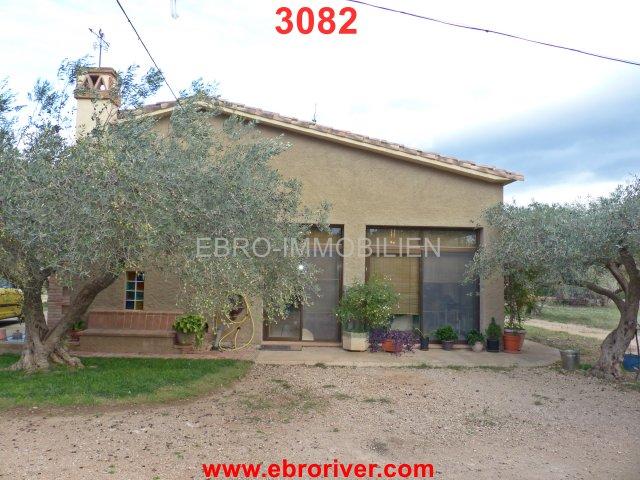 Haus in Roquetes