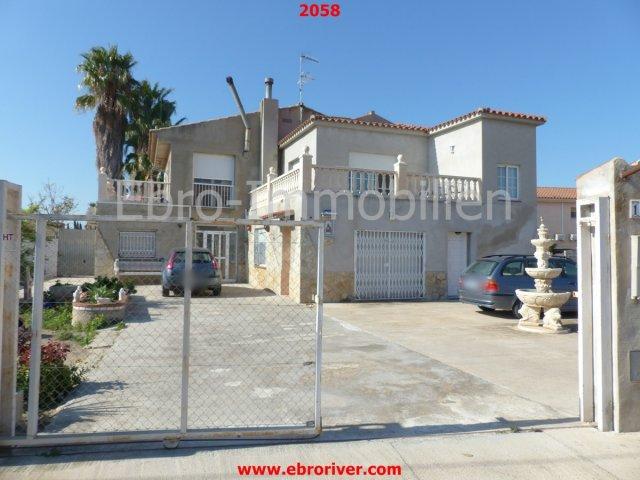 Villa en Deltebre
