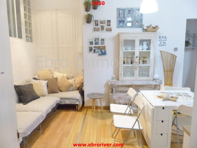 Apartment in the center of Tortosa