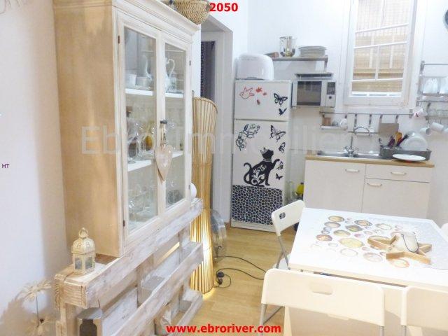 Wohnung im Zentrum von Tortosa