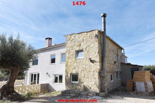Haus in Tortosa