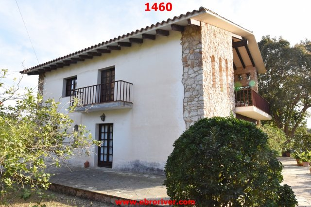 Villa in Tortosa
