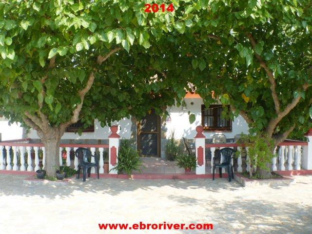 Casa en Roquetes
