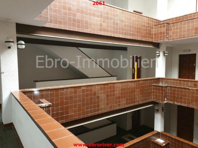 Wohnung in Tortosa