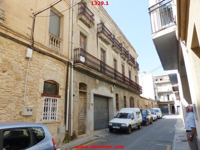 Große Wohnung in El Perelló