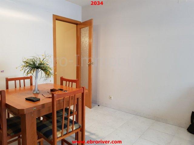 Wohnung in La Raval de Cristo