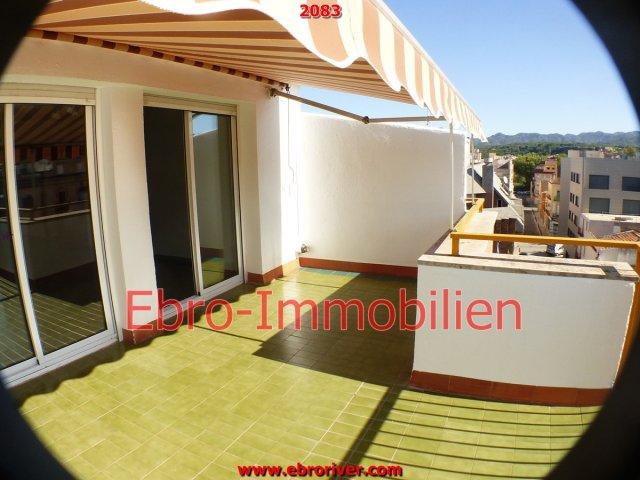 Penthouse in Fähren