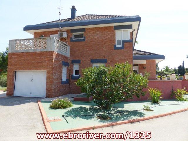 Villa in Amposta